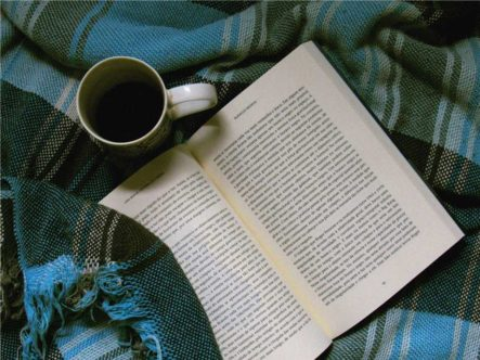 5 recent books I read that helped me grow a bit wiser