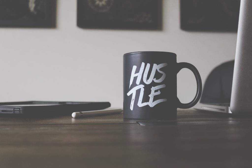Hustle-is-another-word-for-solopreneur